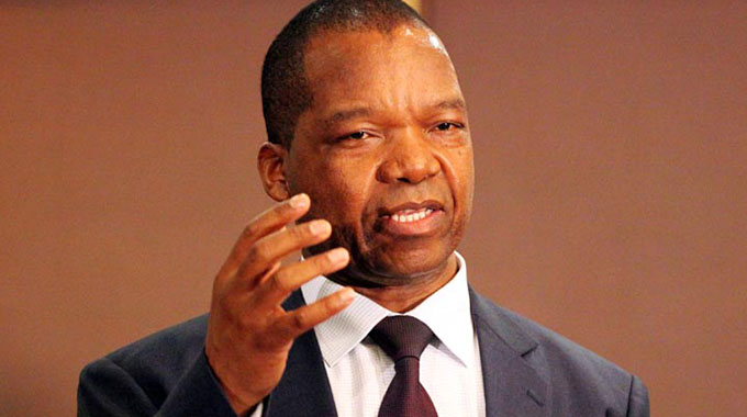 Mangudya testifies in Kwekwe businessman's case