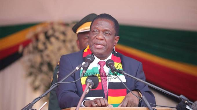 ED takes Zesa workers to task over vandalism