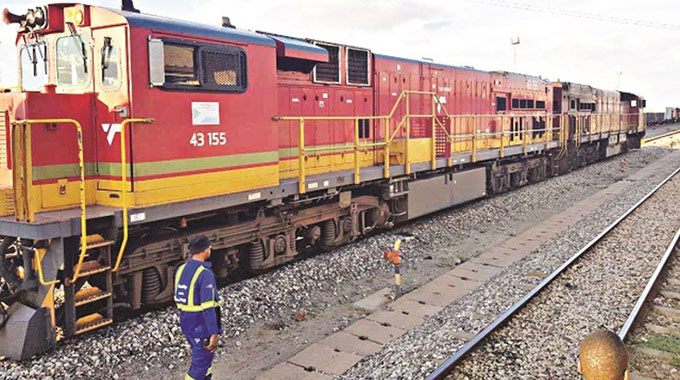 Indonesia rail firm, NRZ talk up venture