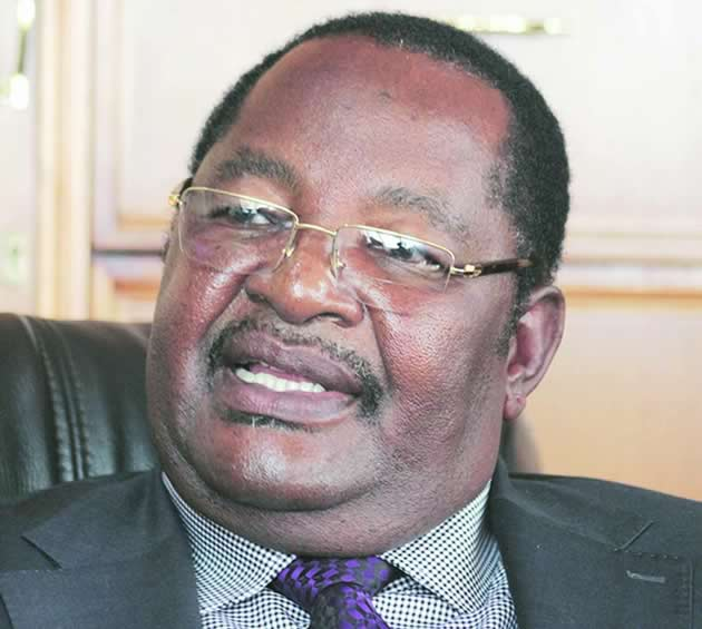 JUST IN: Mpofu sues Matutu for $10 million