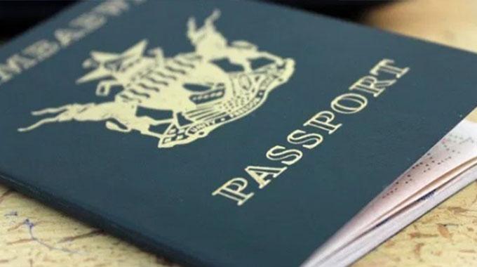 Passport backlog ballons to 370K