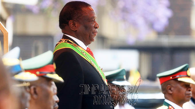 LIVE: State of the Nation Address (SONA) and Official Opening of the 2nd Session of the 9th Parliament of Zimbabwe