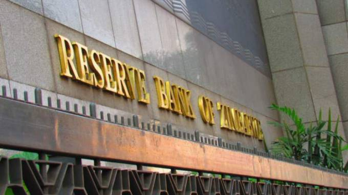 Set mid-rate hits interbank volumes. . . but RBZ denies setting thresholds