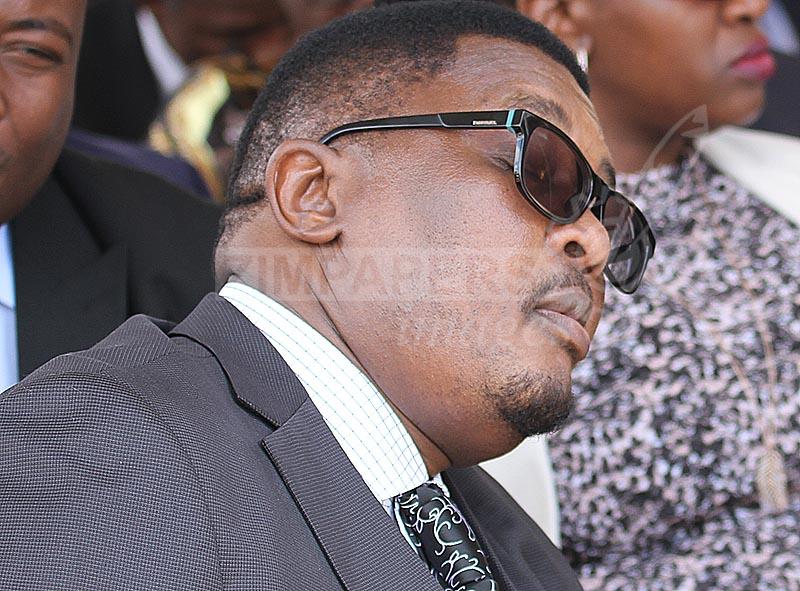JUST IN: PG goes after Mzembi, Sangarwe