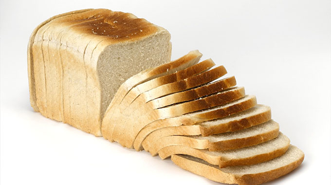 Concern over bread price