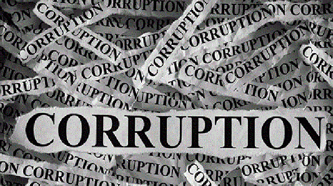 EDITORIAL COMMENT : Safety, security of corruption busters key