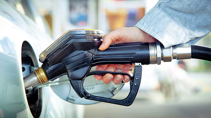 Fuel prices unchanged