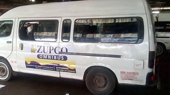 Zupco expands kombi franchise