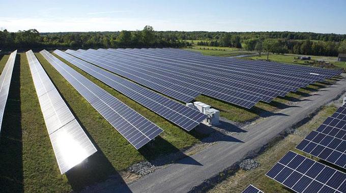 Editorial Comment: Solar far better than Batoka