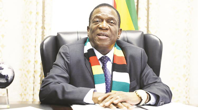 POSA successor awaits Presidential assent