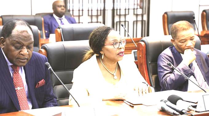 Private sector urged to market Brand Zimbabwe