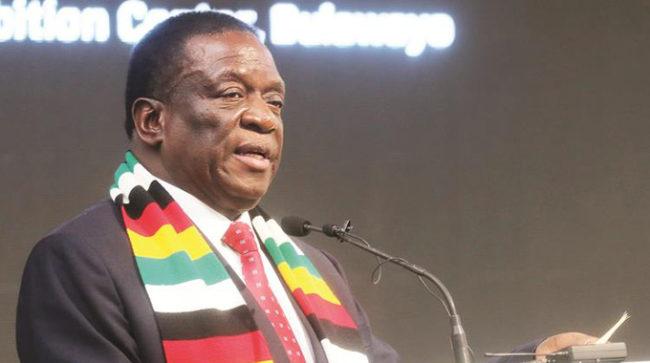 'Corruption biggest economic sanction in Zim'