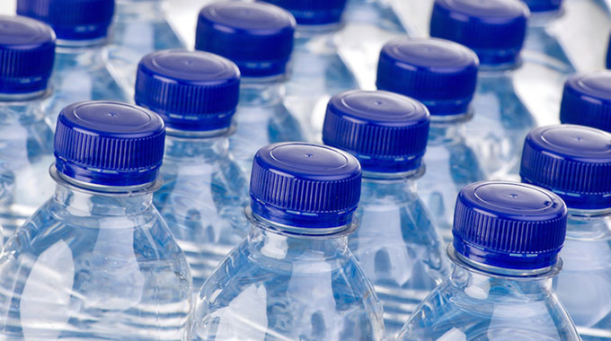 Bottlers want to profit from your tap water