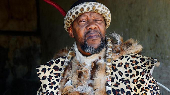 Mat North chiefs want Ndiweni removed