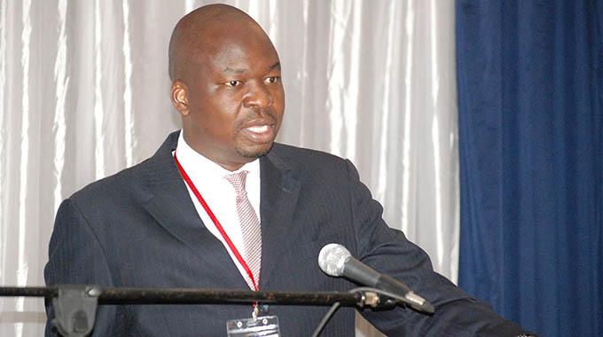Guvamatanga clears the air on Command Agric