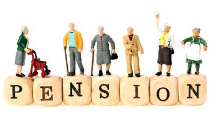 Editorial Comment: Pensions should be hedged against inflation