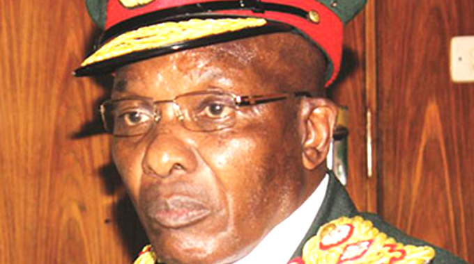 Army on high alert: ZNA Commander