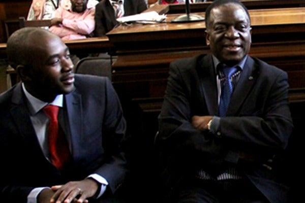 ED, Chamisa must talk: SA