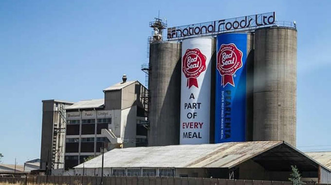 Natfoods gears for critical maize imports