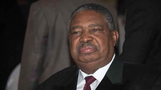 Ex-VP Mphoko's trial in false start