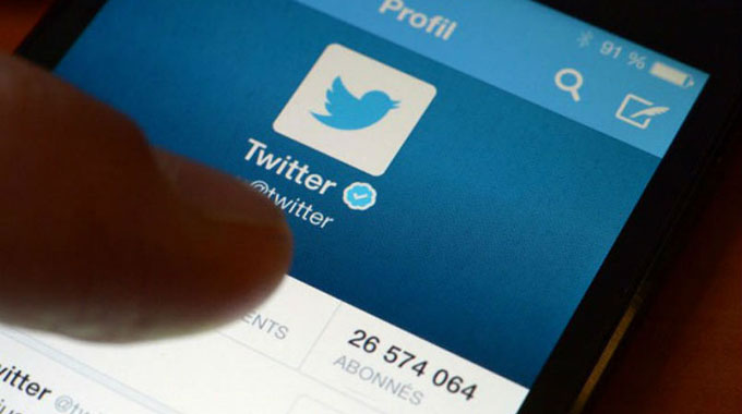 Twitter ban on political adverts a bid to censor Internet