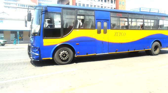 Mixed feelings over Zupco buses