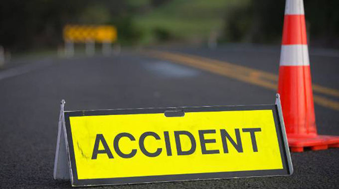Mwenezi crash: Details emerge