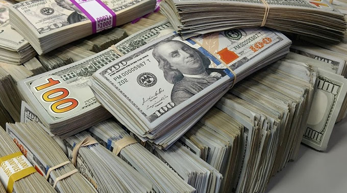JUST IN: Indian dealer kidnapped over forex