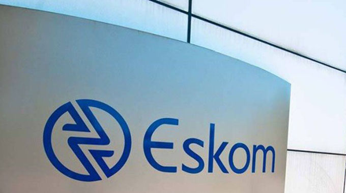 Zesa owes Eskom R322 million