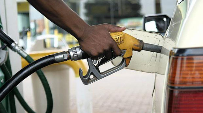Fuel prices increase