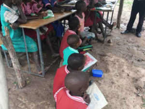 How education is saving lives in Zimbabwe