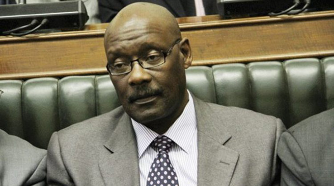 Ex-minister points accusing finger at police as trial resumes