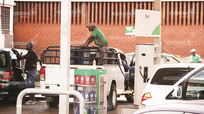 Editorial Comment: Bring errant service stations to book