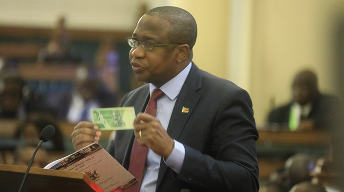 RBZ injects $20m more notes into circulation