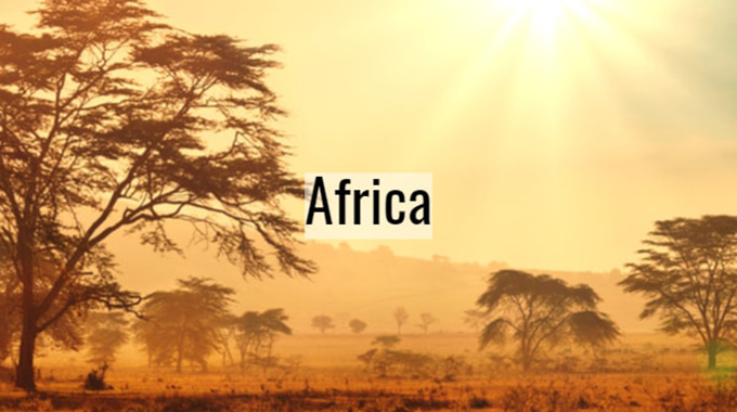 Solidarity key to halting climate change impacts in Africa