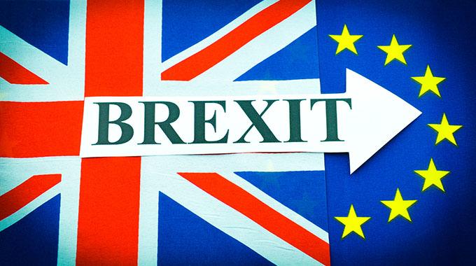 Brexit excites market