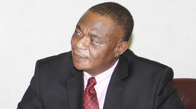 VP Chiwenga in China for review