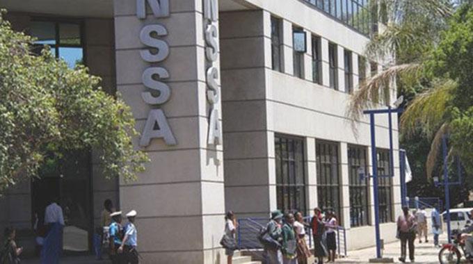 NSSA appoints interim GM