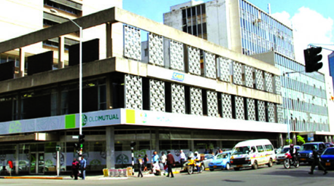 Old Mutual, Moyo back in court