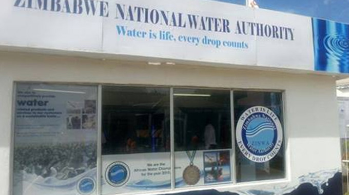Zinwa assures nation of sufficient water