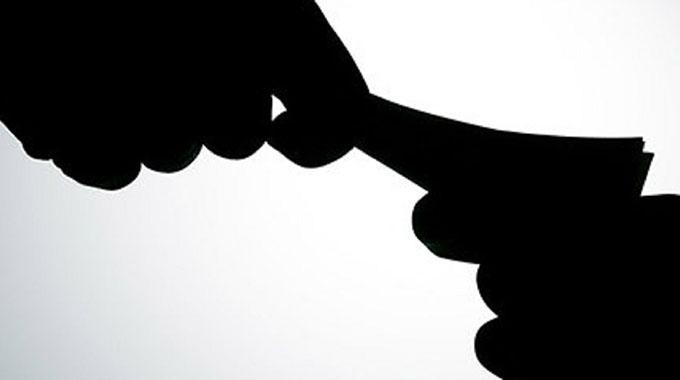 SA investor makes bribery claims