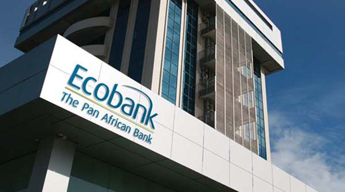 Ecobank rules the roost