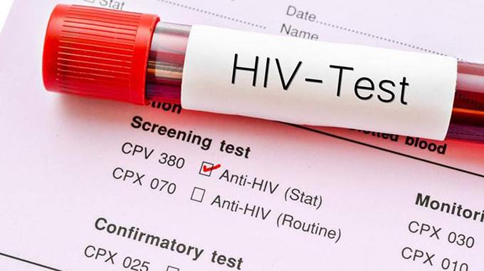 HIV triggers gender-based violence