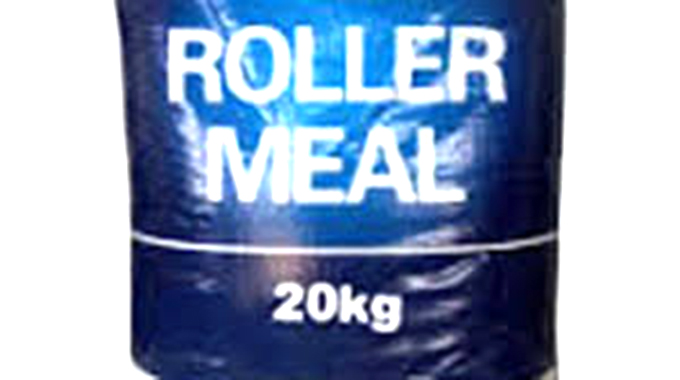 Roller meal supplies to improve