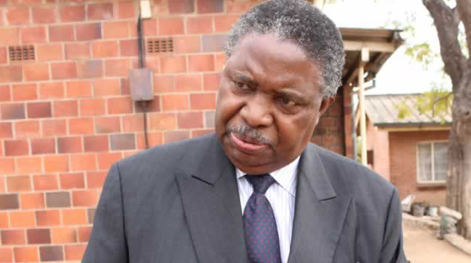 Mphokos desperate, confused and malicious — Prof Ncube