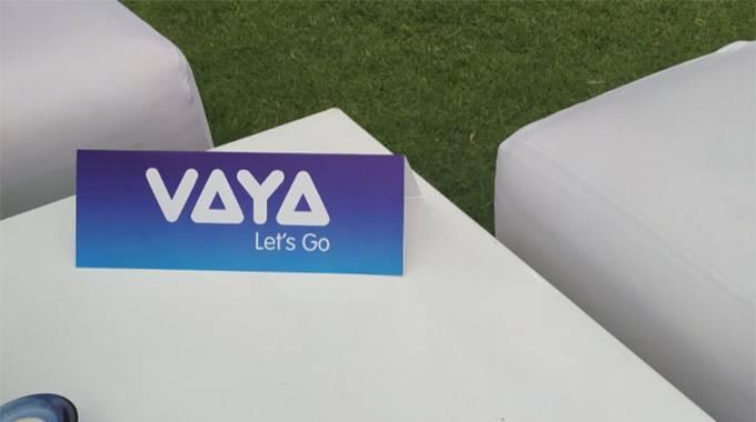 Vaya Tractor seals strategic partnerships