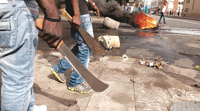 Machete gang minor fails to produce birth certificate