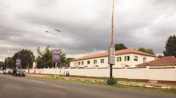 Council to turn ED Mnangagwa Road into business corridor