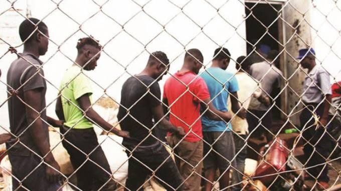 Machete gangs: A mental health perspective