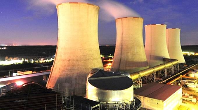 Hwange Thermal Power Station back on grid after floods